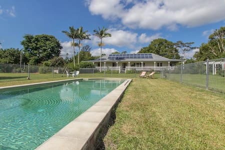 Close to Eumundi Markets and Noosa - Eumundi