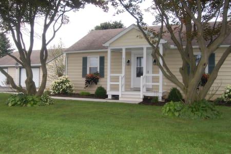 White Oak Cottage - Maison