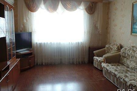 сдам 3х комнатную квартиру - Wohnung