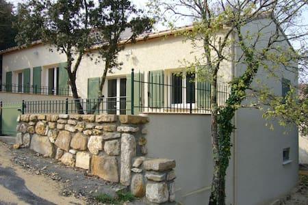 Appartement coquet - Navacelles