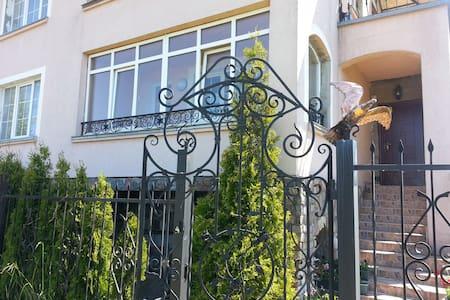 Загородный дом Филино - Filino - House