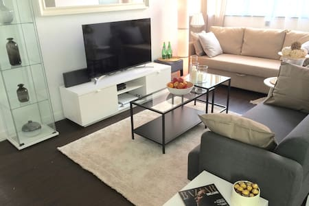 LUXURY! 4BED/2BATH NATHAN ROAD AT SUBWAY STATION!! - Apartament