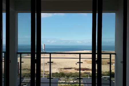 Two Ocean view apartments in Ledong near Sanya - Ledong - Lejlighedskompleks