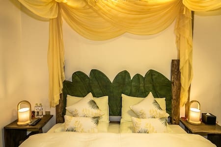 【月上】蜜月大床房 - Lijiang - Bed & Breakfast