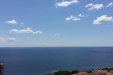 Song Sea, потрясающий прямой вид побережья Аркадии - Lakás
