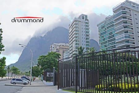 Luxury Beach Flat - Olympics - Rio de Janeiro - Apartment
