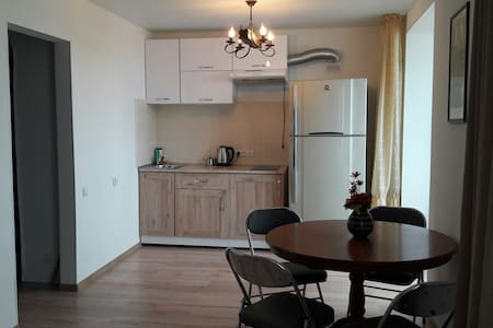 New appartment near airport - Sofiivska Borshchahivka