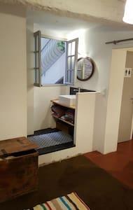 Chambre dans maison de caractère - Narbonne, Languedoc-Roussillon Midi-Pyrénées, FR - Haus