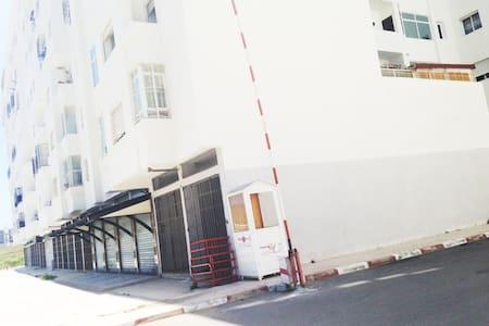 Luxe Appt près Marjane Centre Ville & DECATHLON - Tanger - Appartement