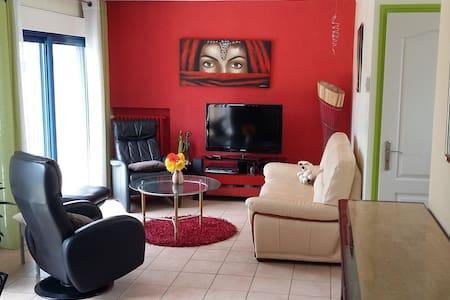 Pavillon - Casa