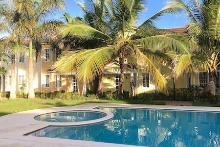 Arias Paradisiac Villa in Punta Cana - Villa