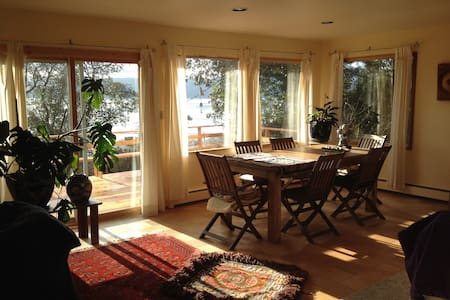 Lovely Discovery Bay View 4 guest - Port Townsend - Dům