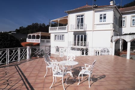 Holiday Mansion in Portugal - Apt 1 - Albergaria-A-Velha - Apartamento
