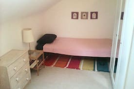 Picture of Single Room close to Charleroi Airport