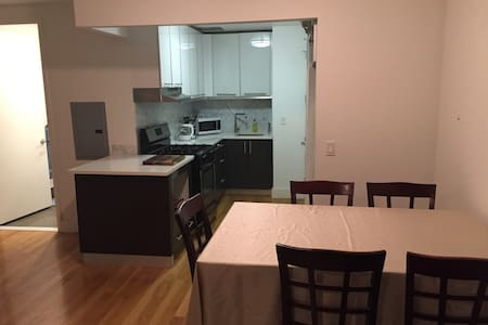 One bed apt in South Williamsburg
