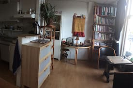Picture of Cosy studio in centre of Leiden