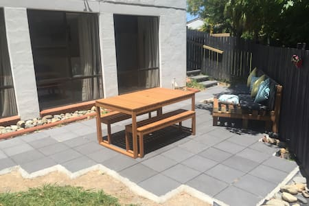 Tranquil studio garden apartment - Coffs Harbour - Apartamento