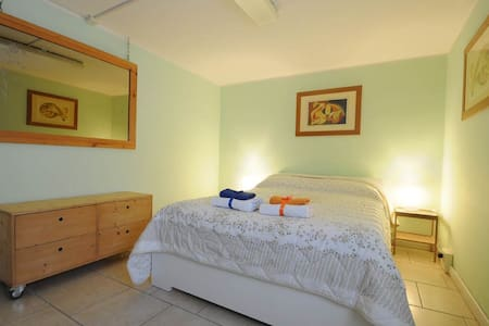 B&B Orvieto Centro Essere Green Room - Bed & Breakfast
