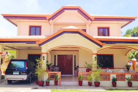 Calasiao Mansion - House