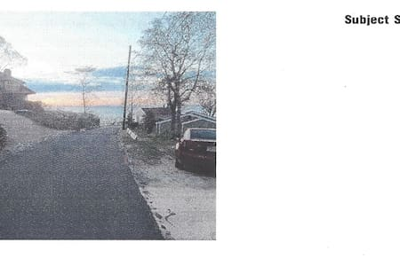 15mintobeach,nycferry,greatdining,deadendst,views. - Atlantic Highlands - Σπίτι