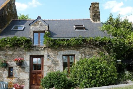 Charming cottage in rural Brittany - Talo