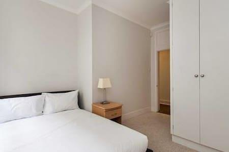 Ensuite Double in Marylebone - Marylebone - Apartment