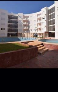 Appartement dans résidence sécurisée avec piscine - Lyxvåning