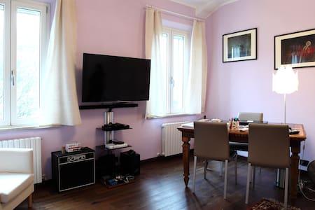 Appartamento a due passi dal Centro - Ferrara