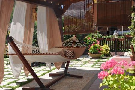 Sole e relax nel primo entroterra - Apartment