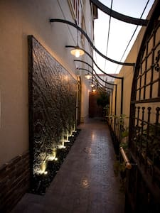 Neve Tzedek suite. - Tel Aviv-Yafo - Bed & Breakfast