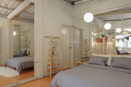 Real cozy house in Sathorn ##NEW! - Casa