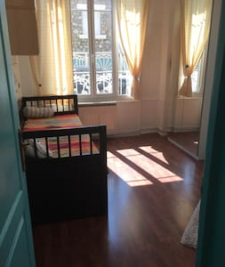 Logement familial pour découvrir Paris - Vitry-sur-Seine - Apartamento