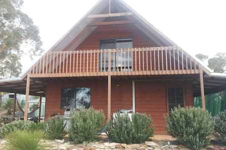 Carnaby Lodge - Toodyay - House