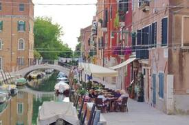 Picture of Venezia, area Biennale