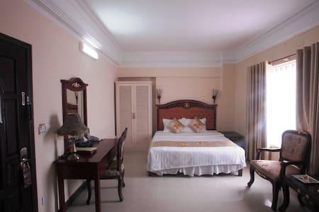 Hoang Long Classic Hotel 3 star in city center - Hai Phong - Alberg