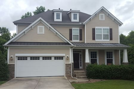 Beautiful 3bed/2.5 bath home in Mount Holly-USNWC - Mount Holly - Maison