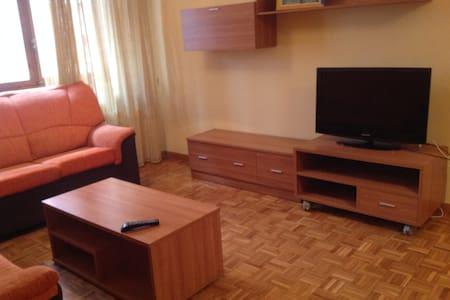 Piso Centrico - Apartment