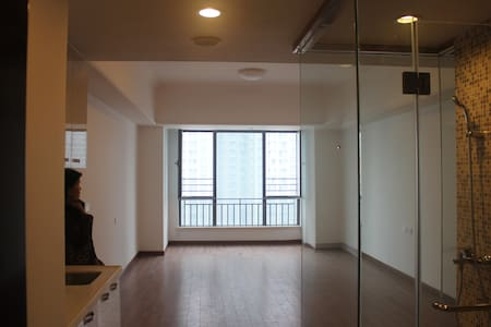 高层公寓 - Foshan - Apartment