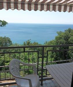 Lion 2- Perfect Sea View - Apartment