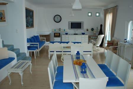 VILLA KAMPOS - Wohnung