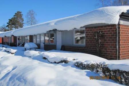 Isaberg Mountain Resort - Sverige - Nissafors - Haus