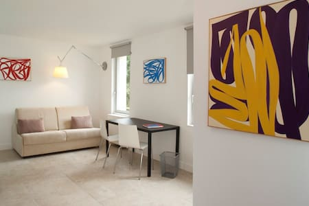 Studio tout équipé confortable et moderne - Clairefontaine-en-Yvelines - Altro