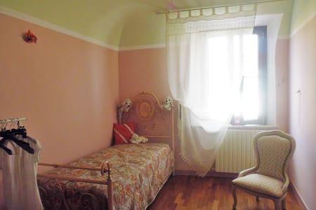 Confortevole camera singola - Casa