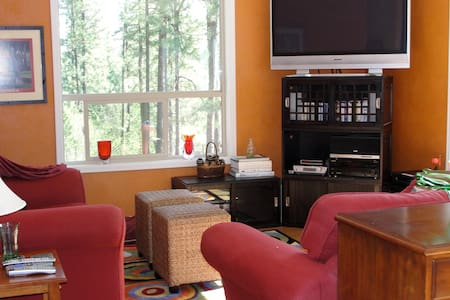 You'll Love Family Holiday Gatherings Here - Kettle Falls - Casa