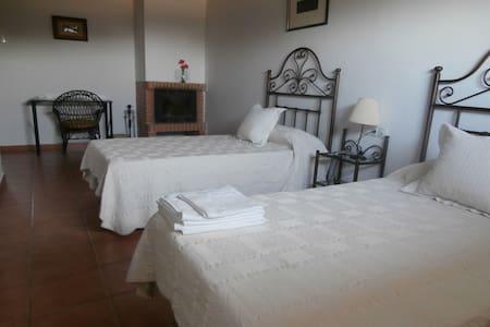 Casa Rural las Gamitas Hbitacion 2 - Almoharín - Hus