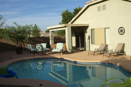 Vacation Home in Queen Creek, AZ - Maison