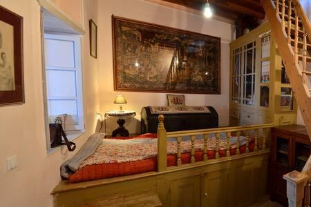 Villa Christina Lindos - Lindos - Vila