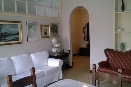 Spacious 2BR apartment by the beach - Porto San Giorgio - Apartment