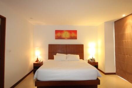 2 bedroom beachfront 5 star hotel