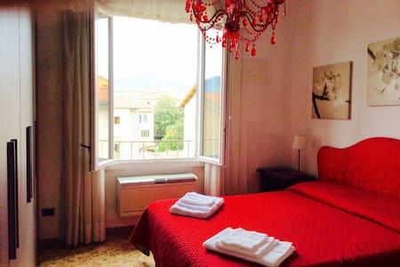 Double Room (2) FlorenceHeart - Casa